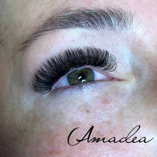 wimperextensions roosendaal big volume