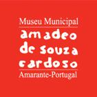 Resultado de imagem para logo museu amadeo souza cardoso