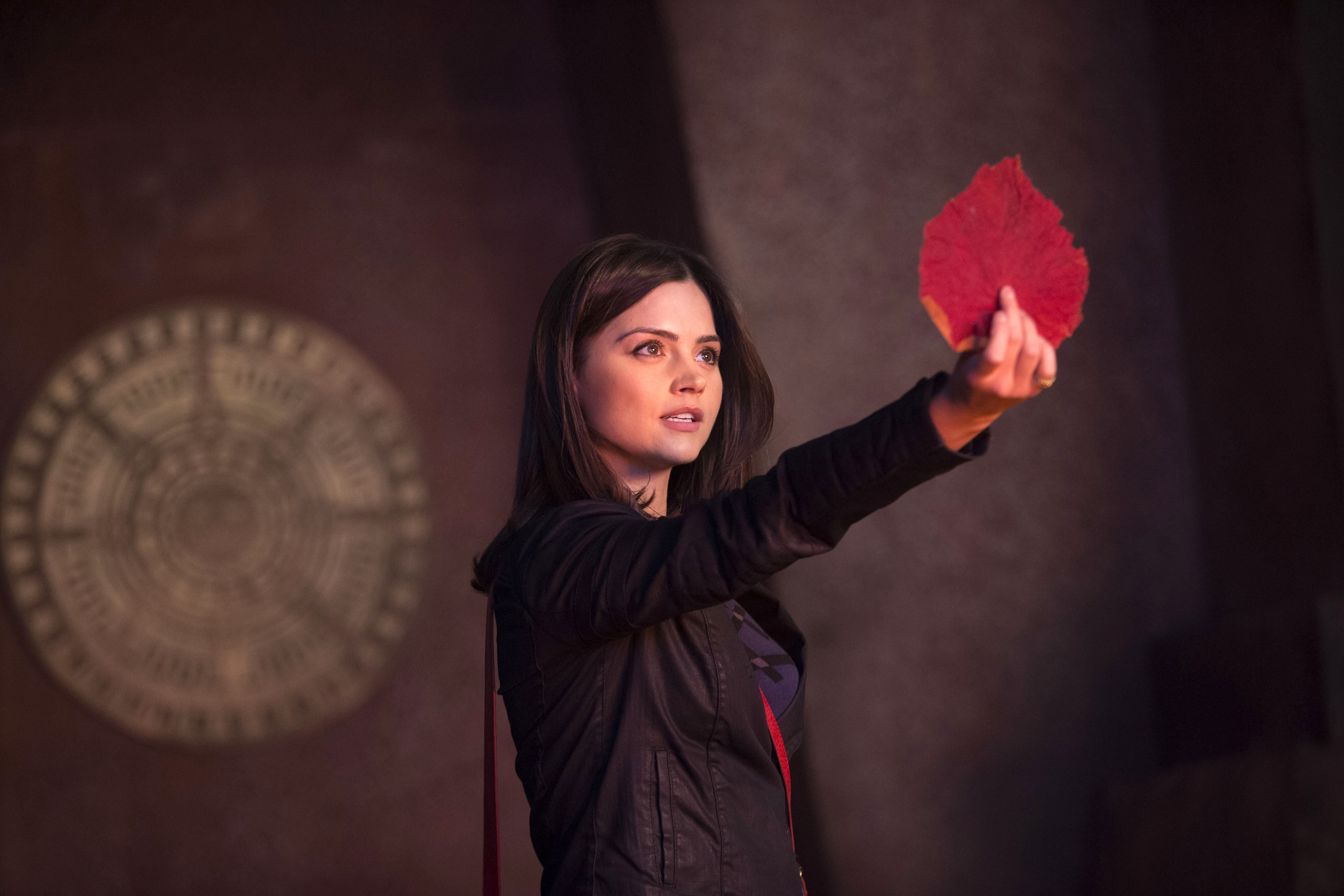 A very brief glimpse of the next episode with commentary from Matt and Jenna…