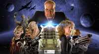 Big Finish have announced that more new series characters and aliens than you can shake a sonic screwdriver at are coming to their audio range including the Doctor's wife herself River Song!