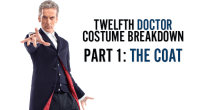 As production is well into filming for series 9, I thought I would be funto go through and break down the 12th Doctor's costume the best that I can. […]