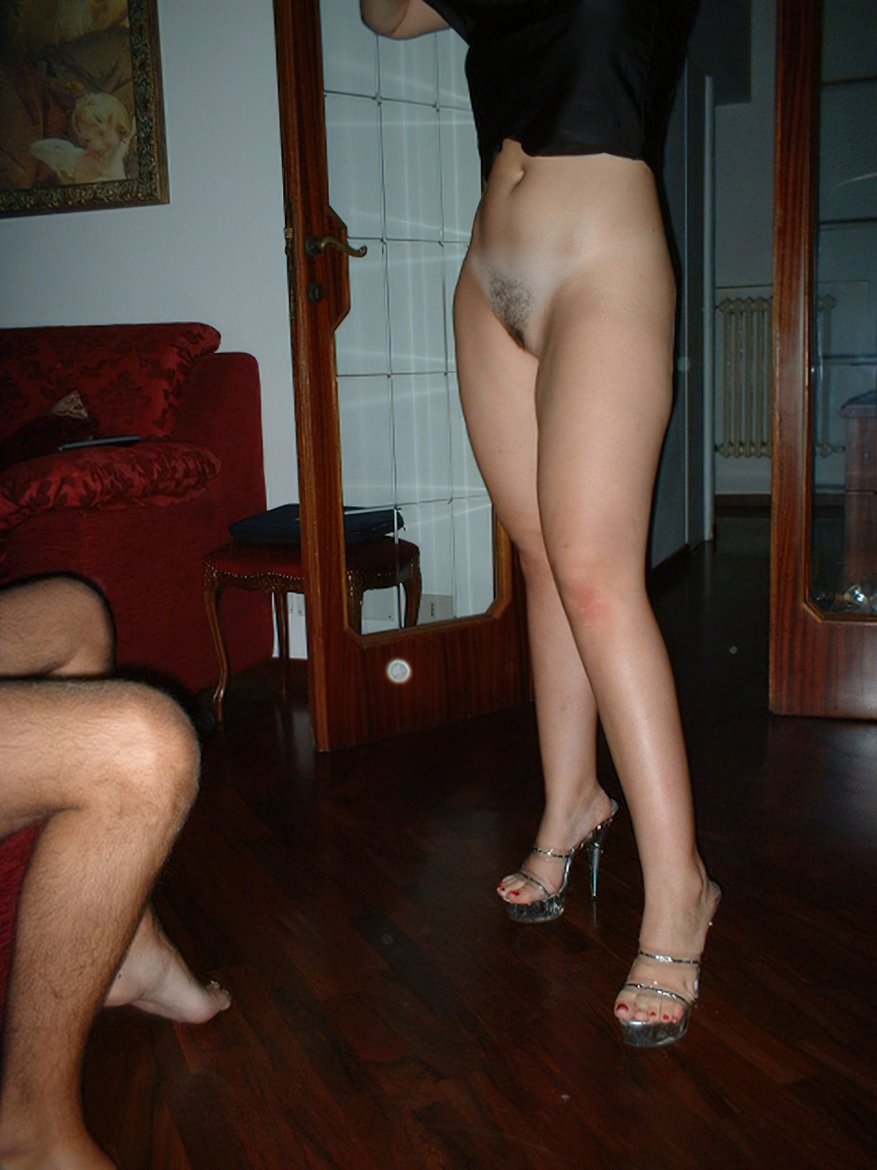Esposa Novinha Sexo Grupo (8)