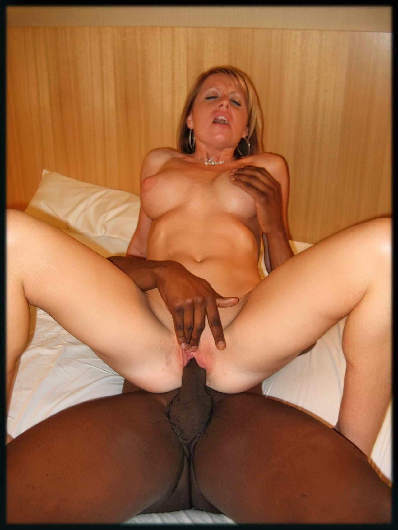 Mulher Casada Sexo Negrão (4)