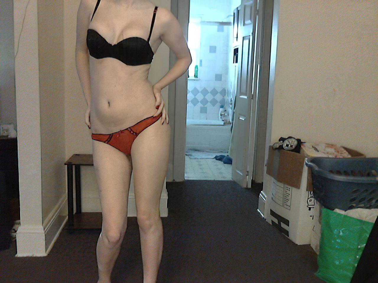 Novinha Pelada Webcam (43)