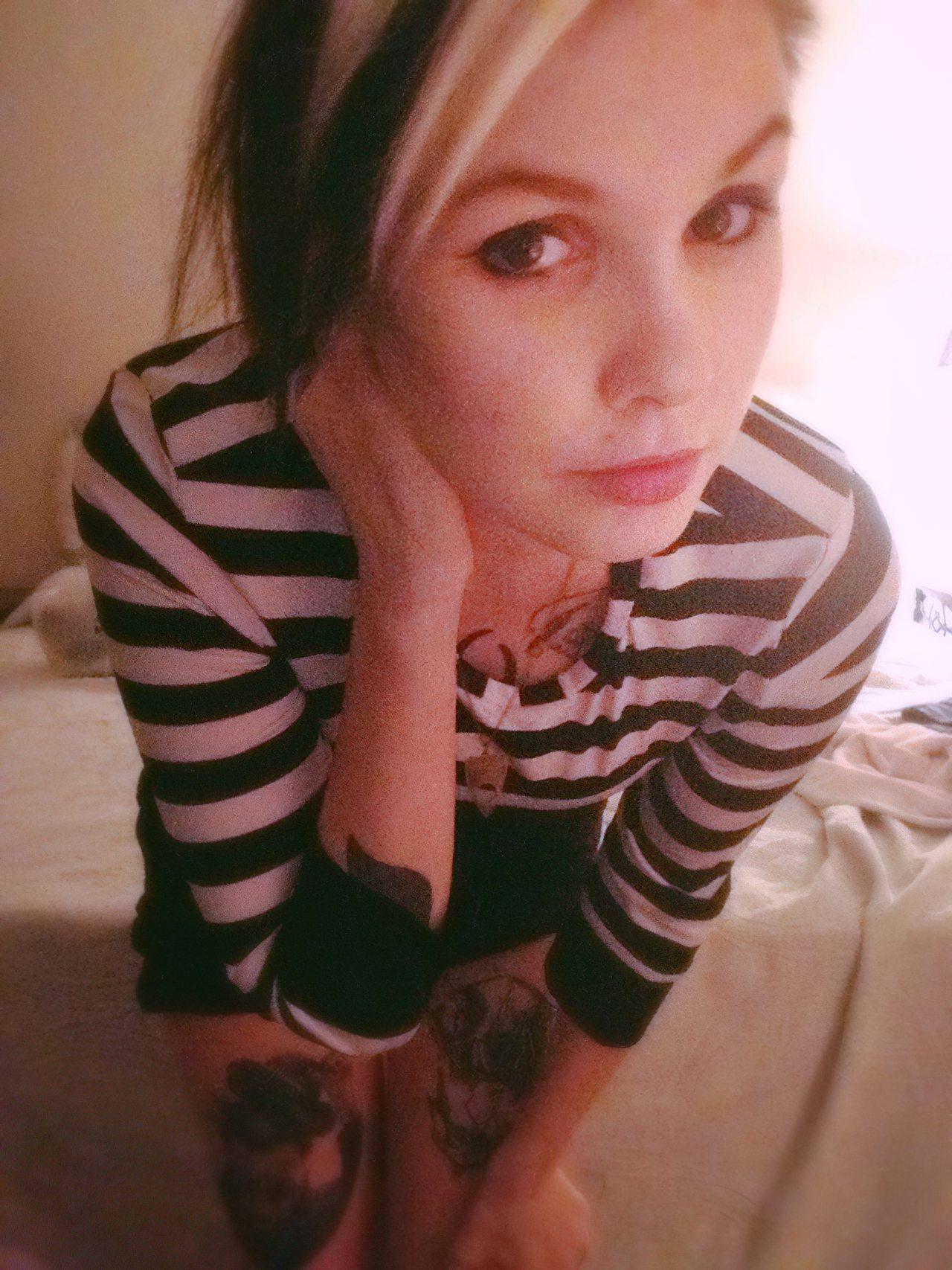 Mostrando as Tatuagens (1)