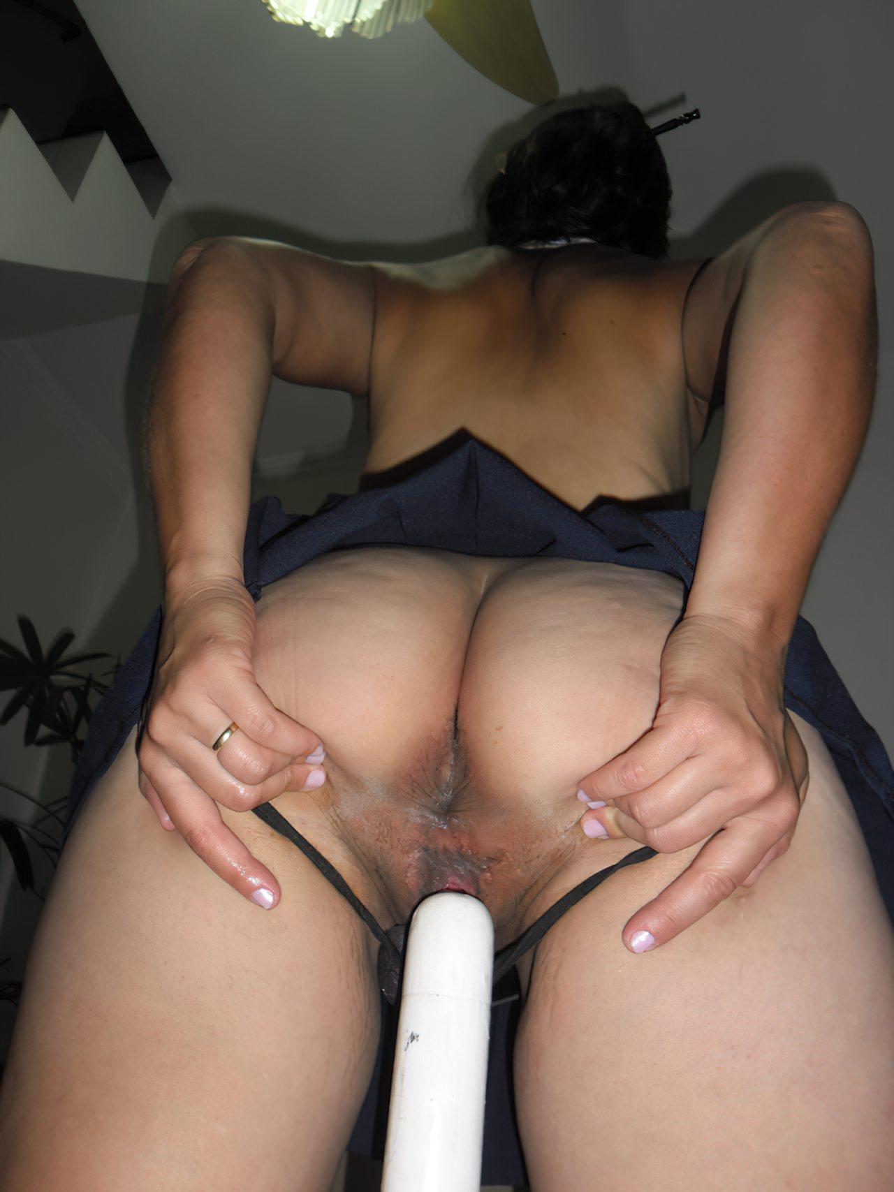 Masturbação da Esposa (22)