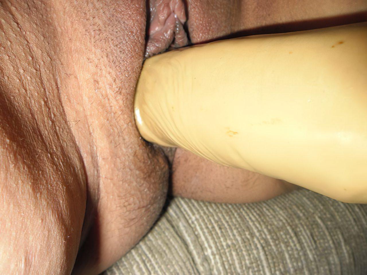 Masturbação da Esposa (17)