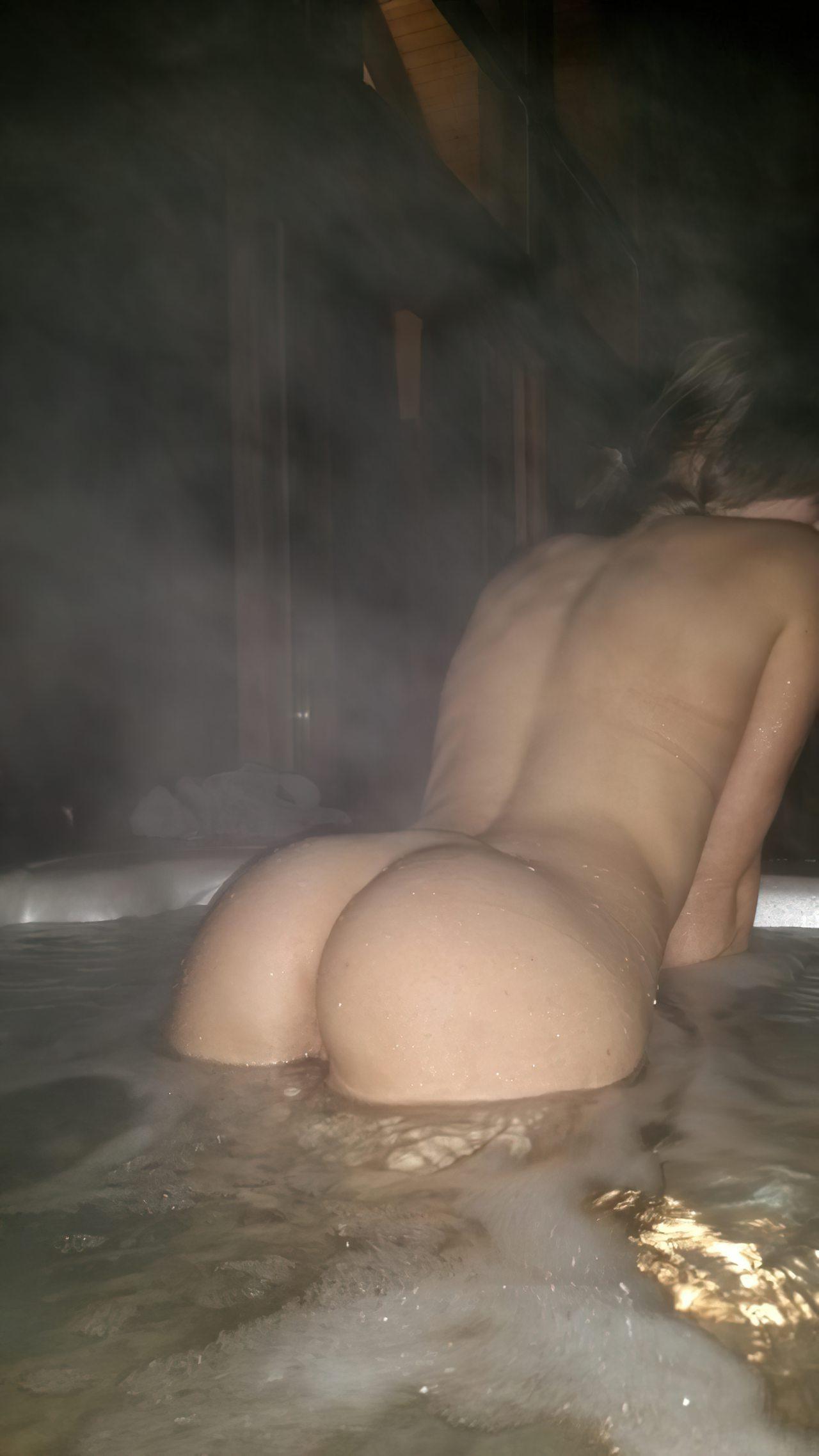 Sexo na Banheira (2)