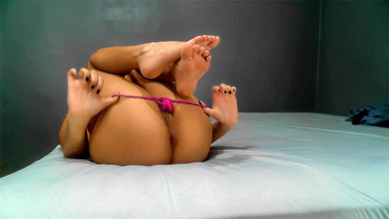 Mulher Gostosa Vibrador (15)