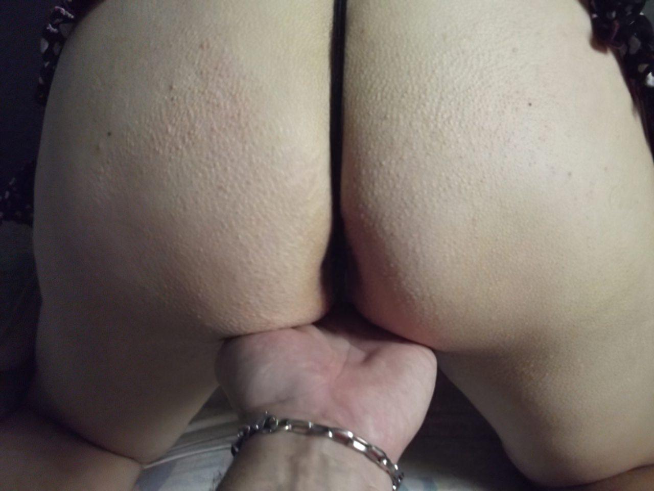 Mulher Cuzão Amador (3)