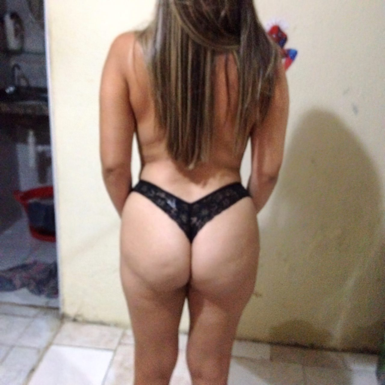 Esposa Gostosa (1)