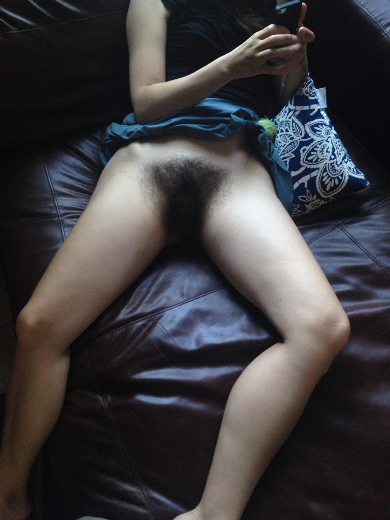 Mulher Muito Peluda (2)