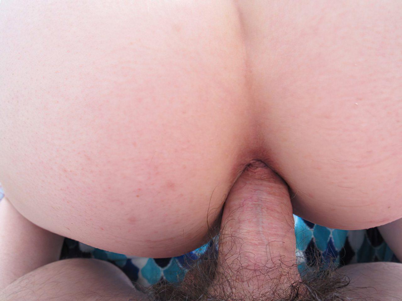 Tiazinha Tomando Cu (39)