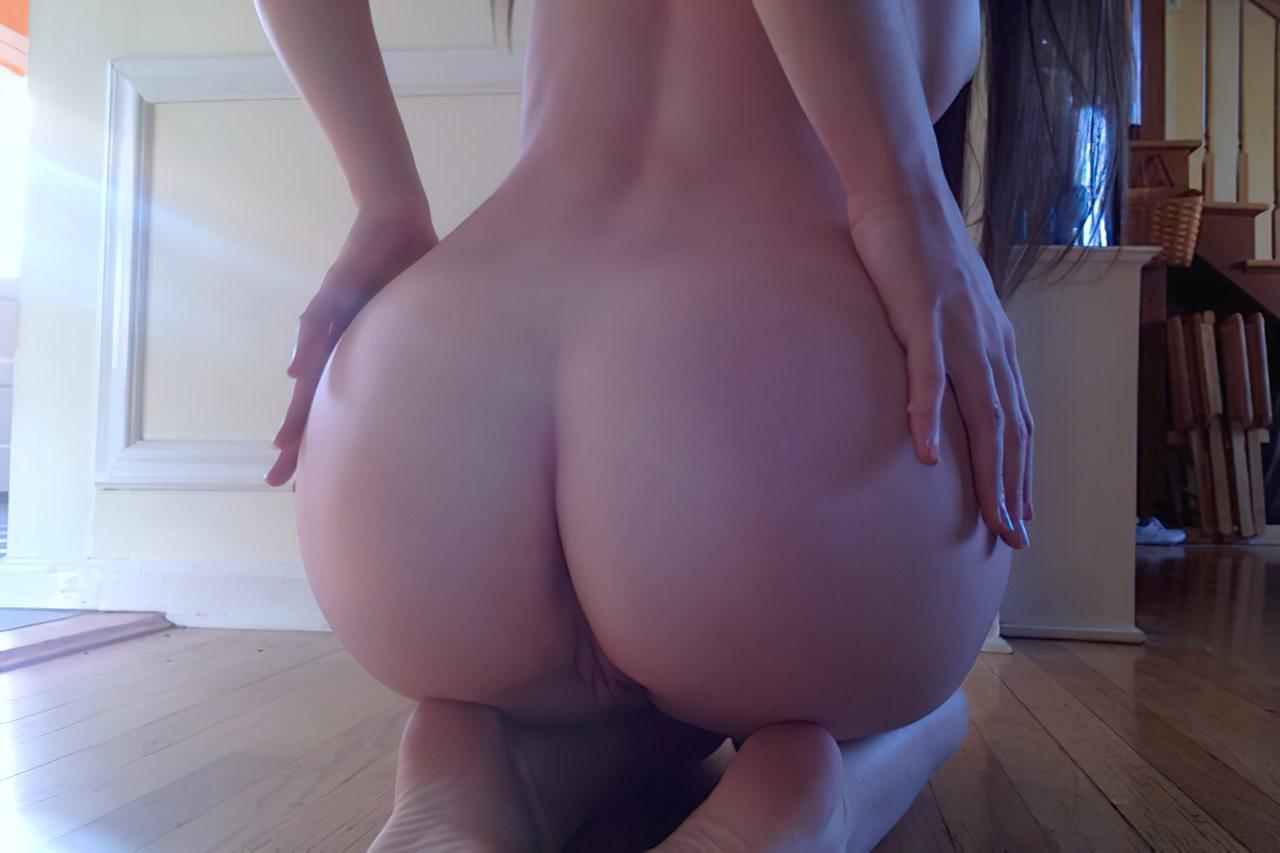 Mulher Novinha Exibindo o Corpo (7)