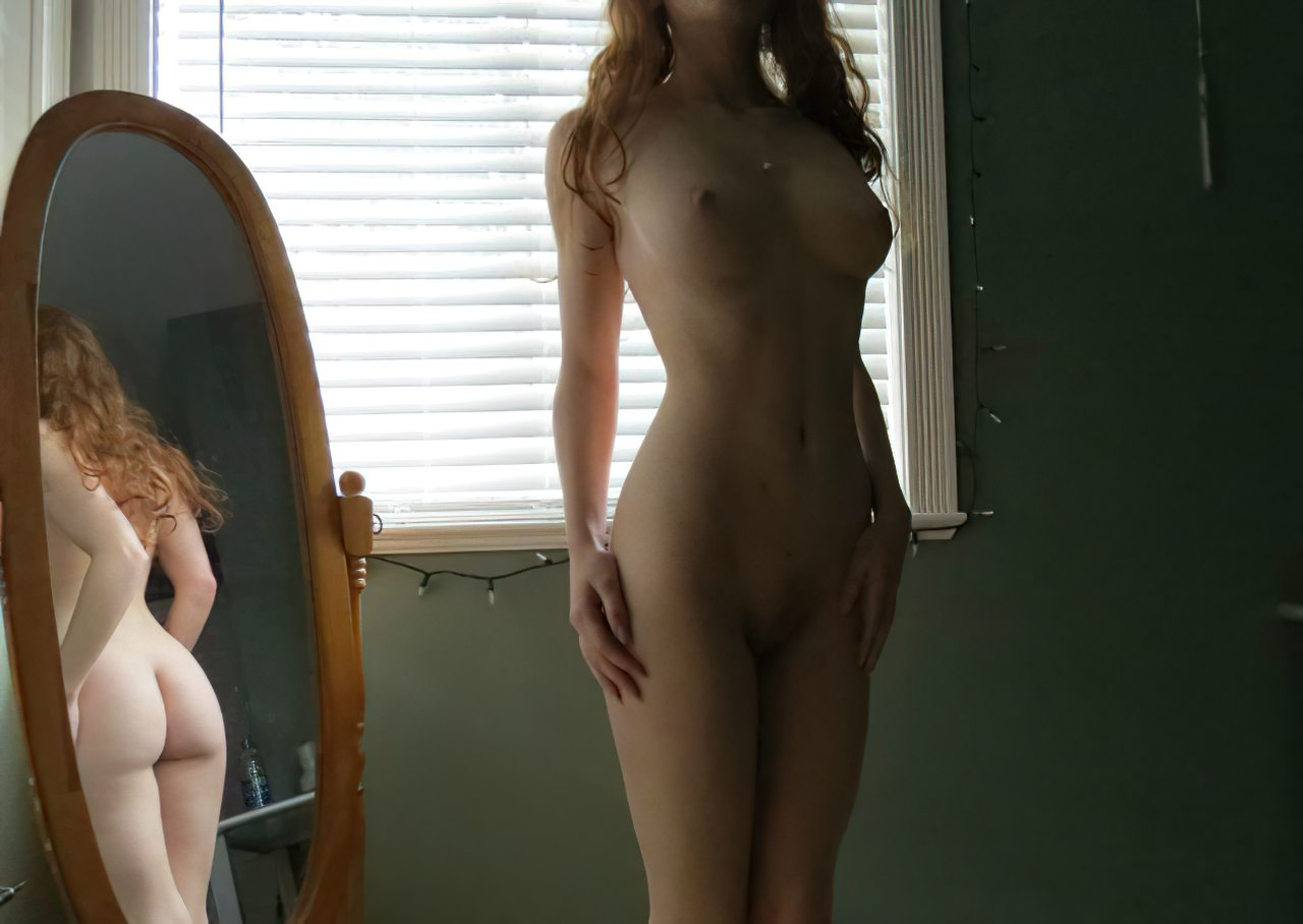 Ruivinha Safadinha (23)