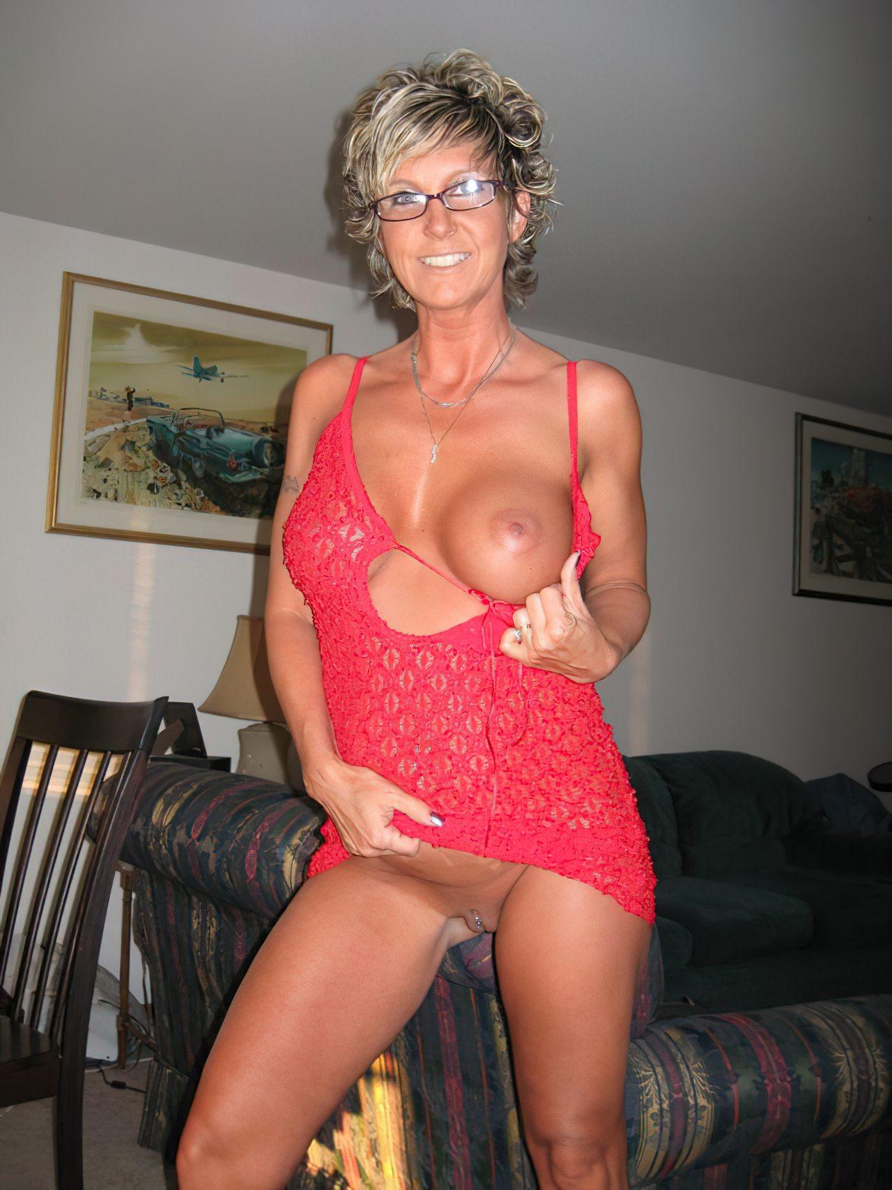 Mulher Madura Sexy (8)