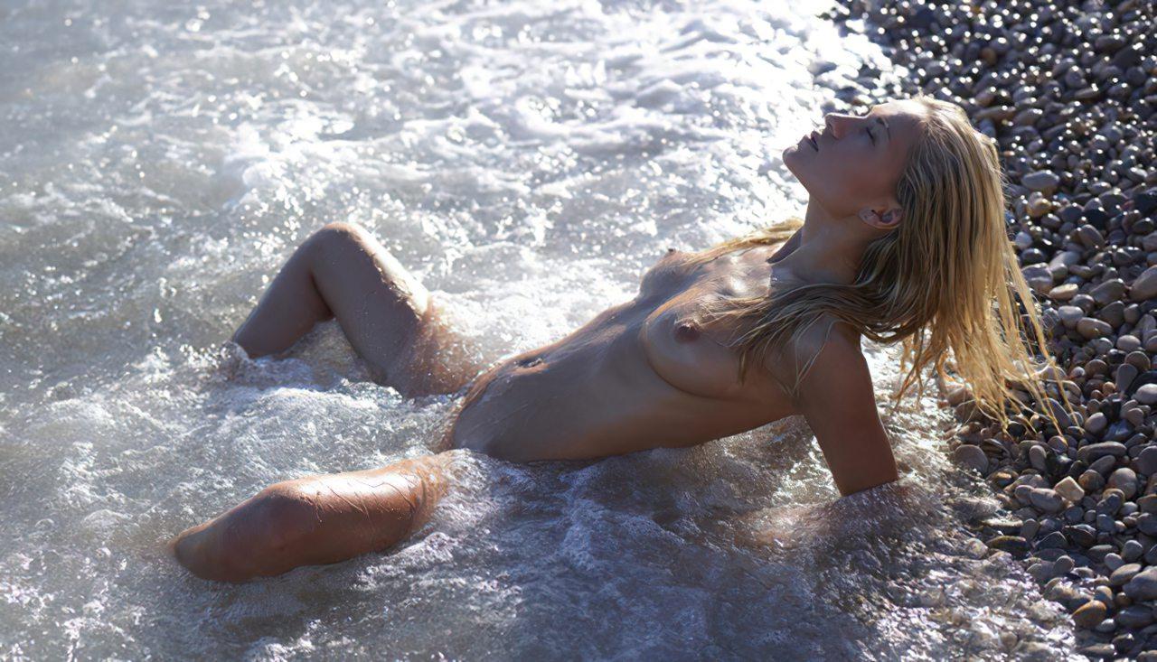Banho na Praia (4)