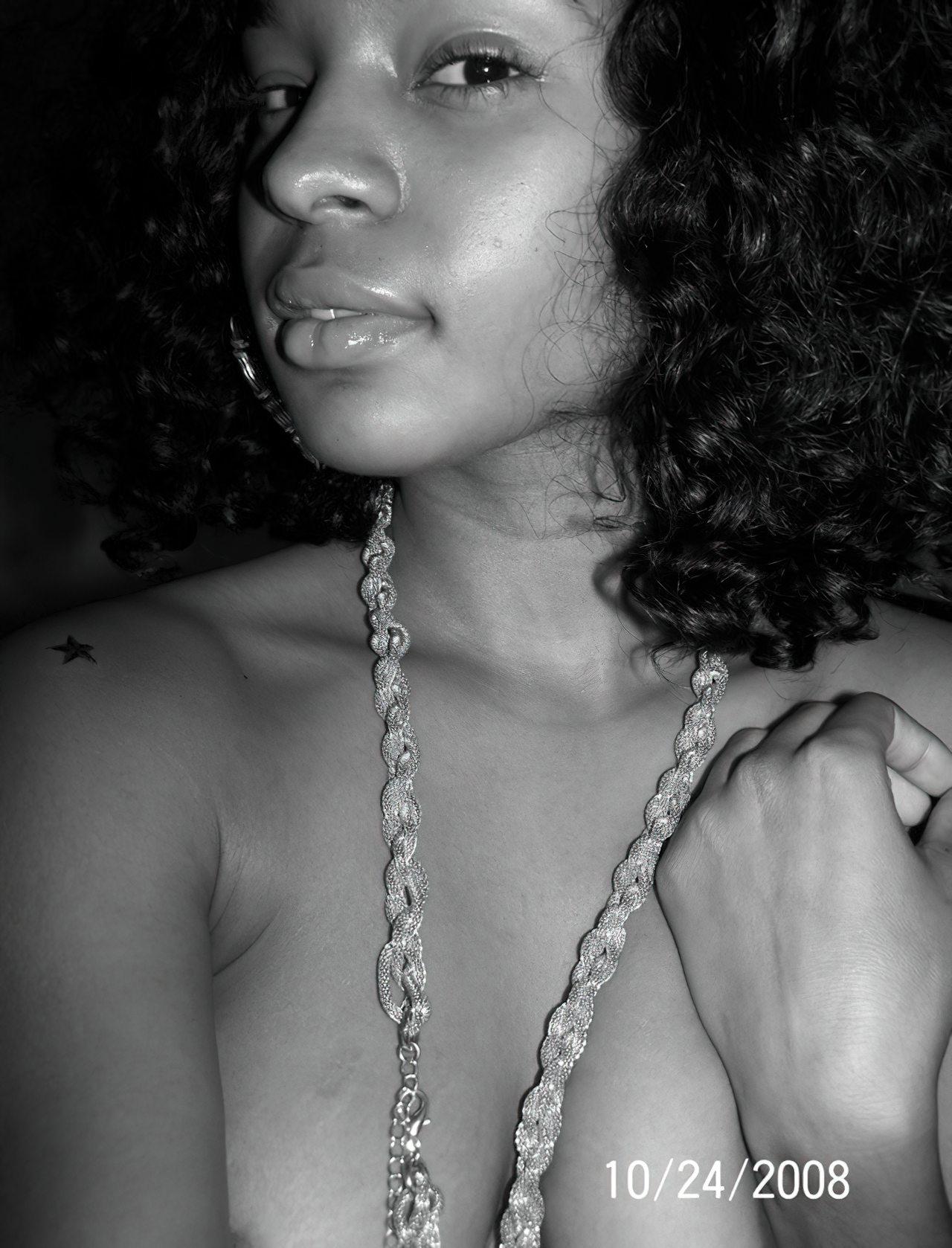 Negra Novinha Safada (44)