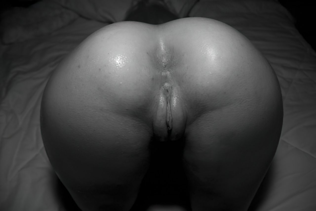 Masturbação a Preto e Branco (15)