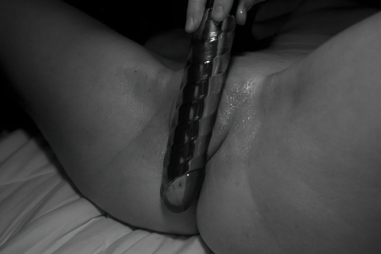 Masturbação a Preto e Branco (24)