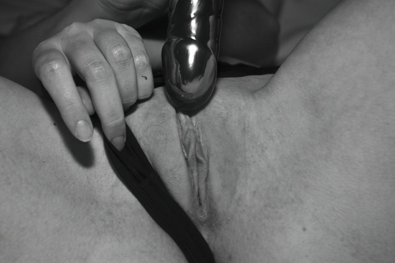 Masturbação a Preto e Branco (9)
