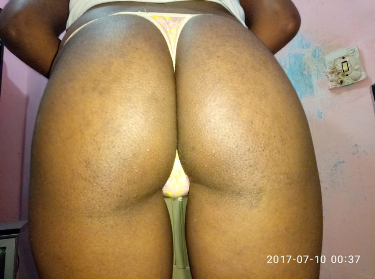 Negra Gostosa de Salvador (6)