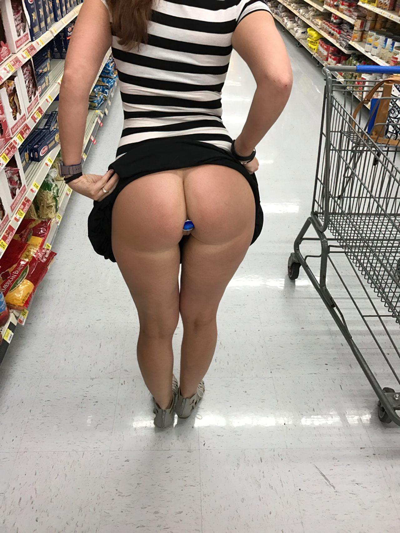 Arriscando no Supermercado