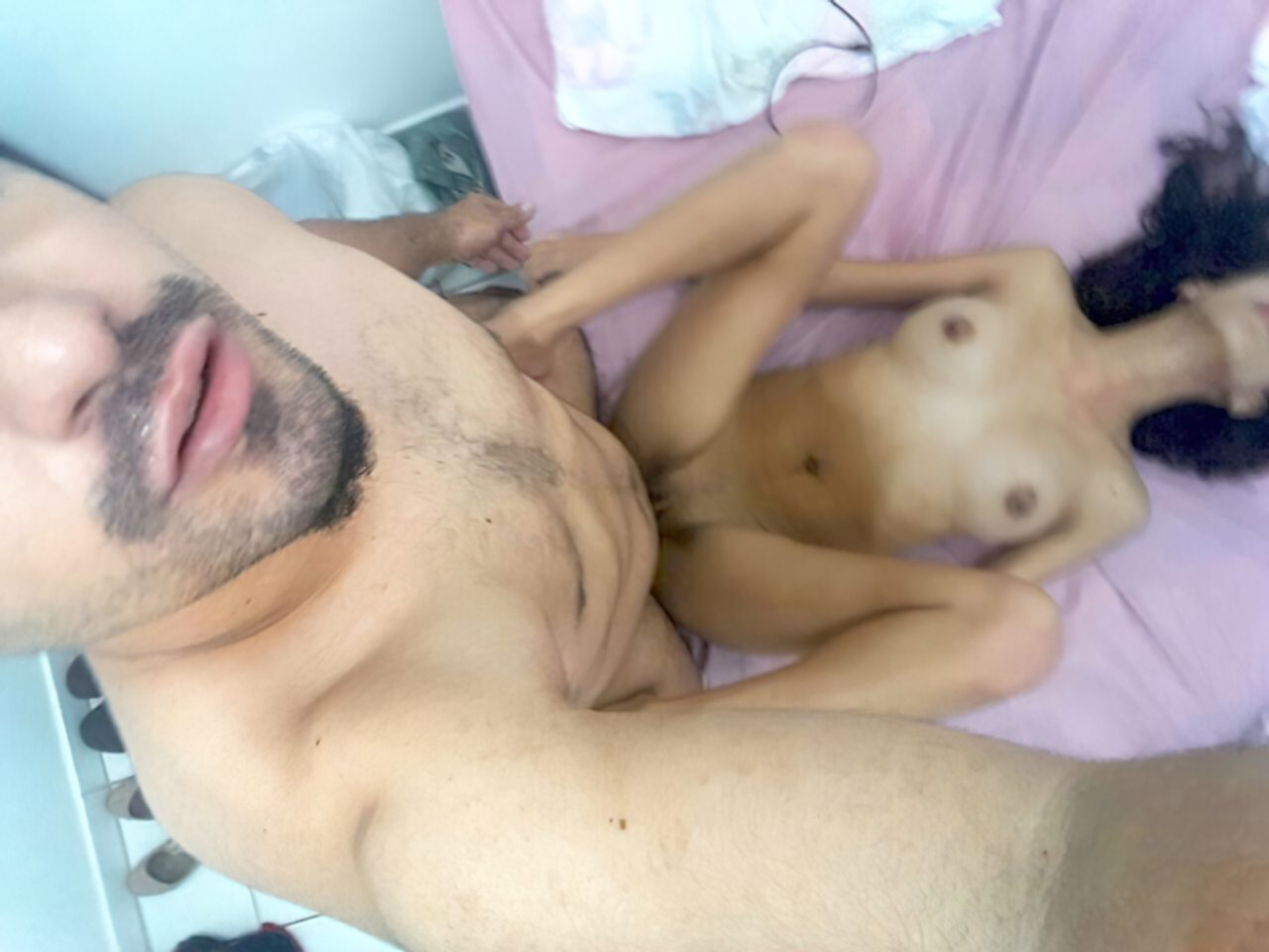 Sexo com Esposa Gostosinha (1)