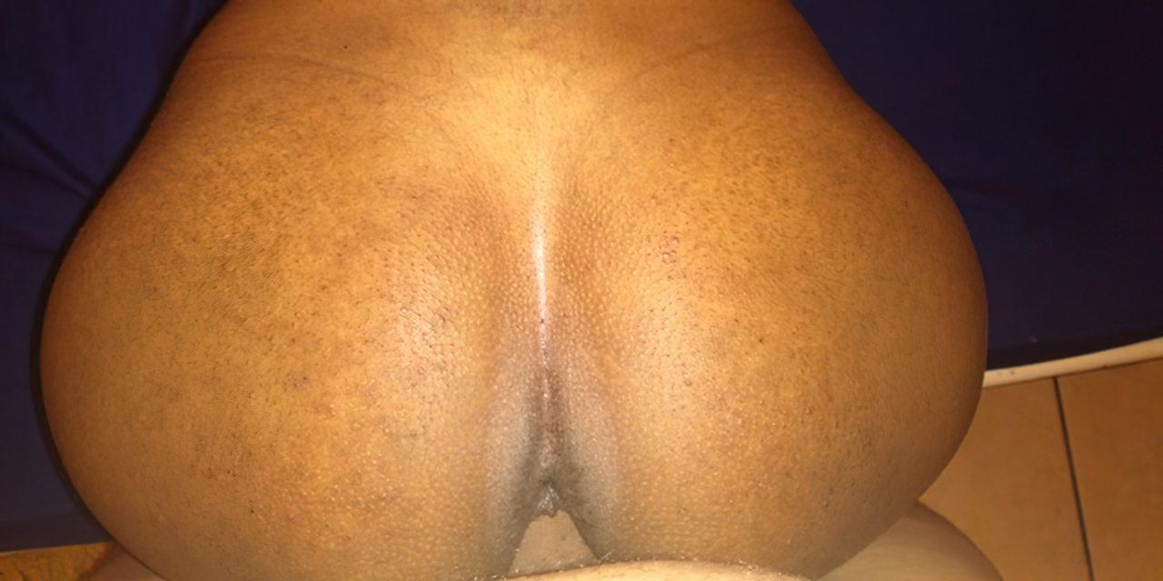 Sandrinha Negra de Salvador (23)