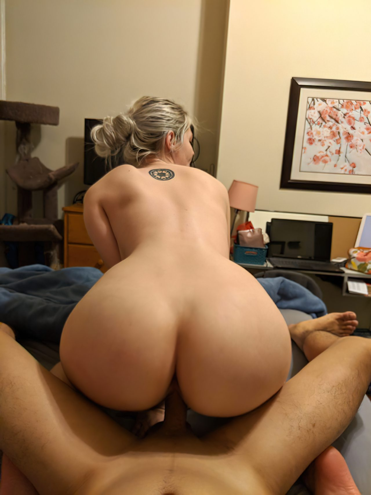 Fotos Sexo Nudes Loira Anonima (1)