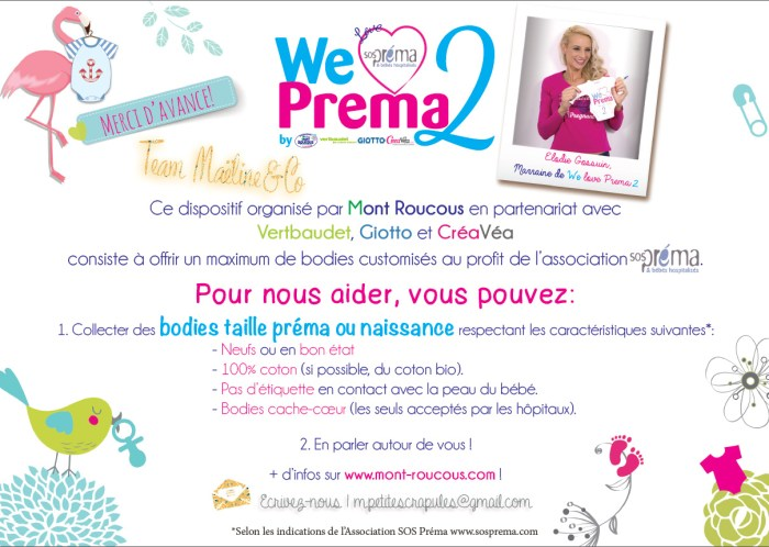 weloveprema paris