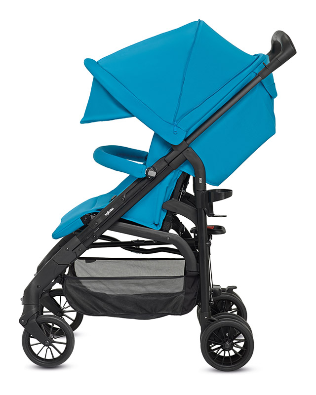 poussette inglesina zippy light