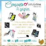 concours cellularline