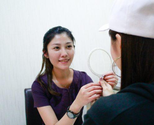 賴怡茹 專業美容師