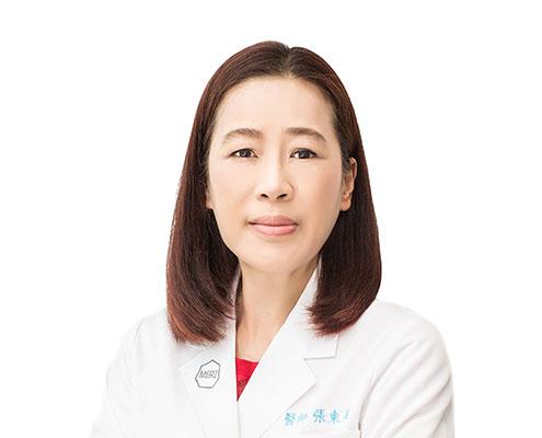 張東美醫師