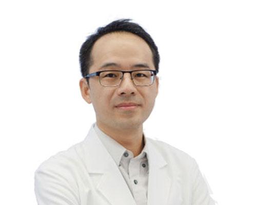 胡岱霖醫師