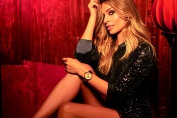aabe00fd6 Ana Hickmann é a estrela de uma nova campanha de lingerie – A Mais ...
