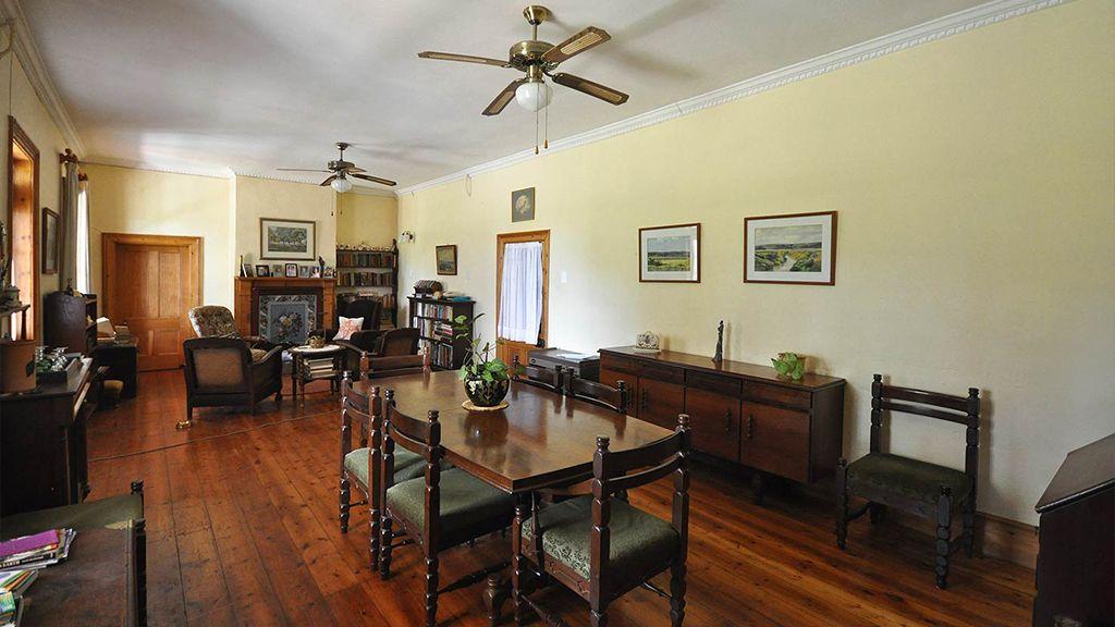 Carnarvon Dale Guest Room