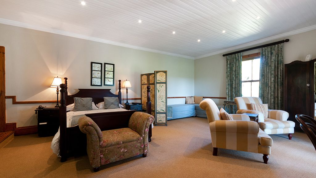 Leeuwenbosch Country House Suite
