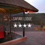 Safari Lodge   Featured Image