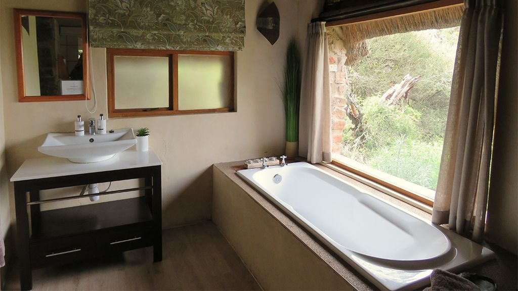 Woodbury Lodge En Suite