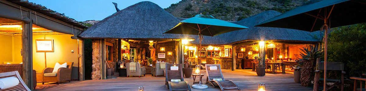 12 DAY GARDEN ROUTE SAFARI PACKAGE HILLSNEK SAFARI CAMP
