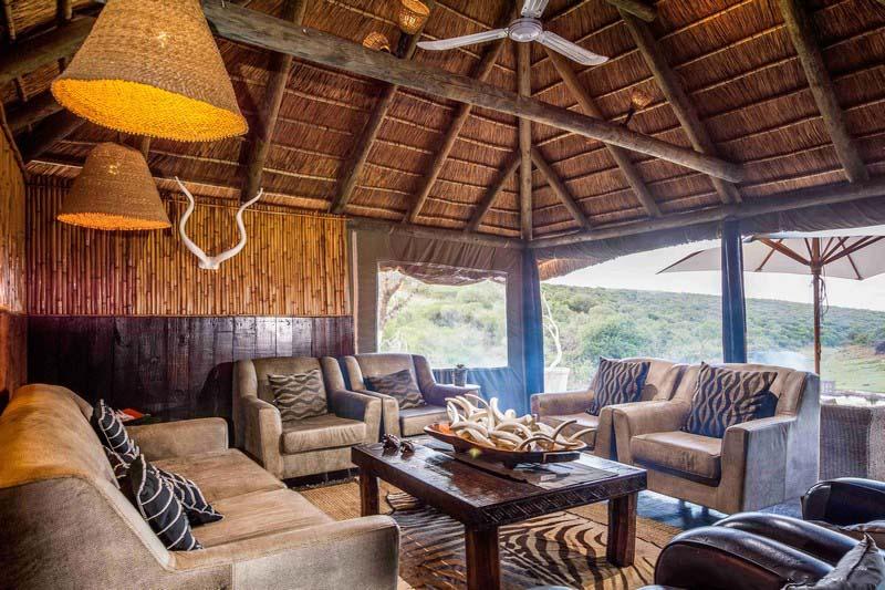Amakhala   Weddings   Safari Lodge Interior