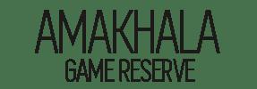 Amakhala header logo