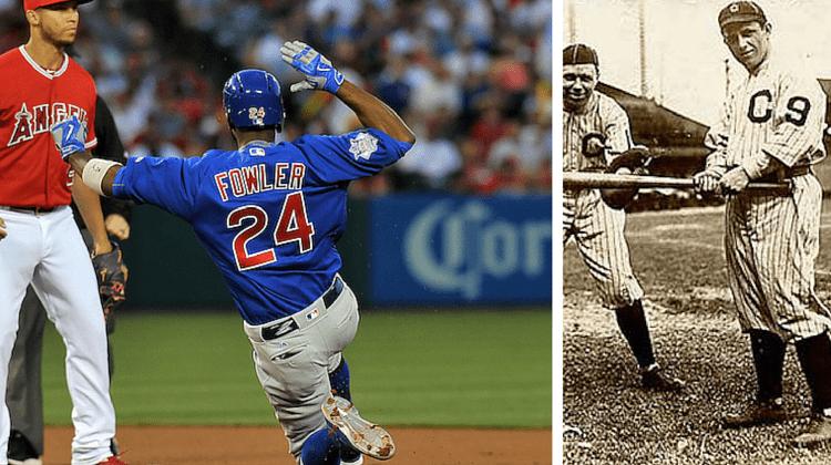 Baseball, numeri di maglia compiono 100 anni