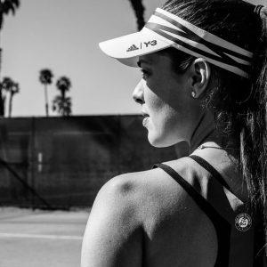 Roland Garros 2016, adidas Y-3: Ivanovic (1)