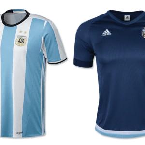 Copa America 2016 maglia Argentina