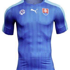 Slovacchia, maglia 2016 di Puma (3)