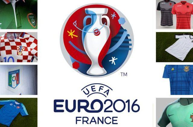 euro 2016 maglie più belle