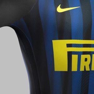 Maglia Inter hme 2016-2017 (2)